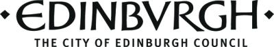 Edinburgh Council Logo